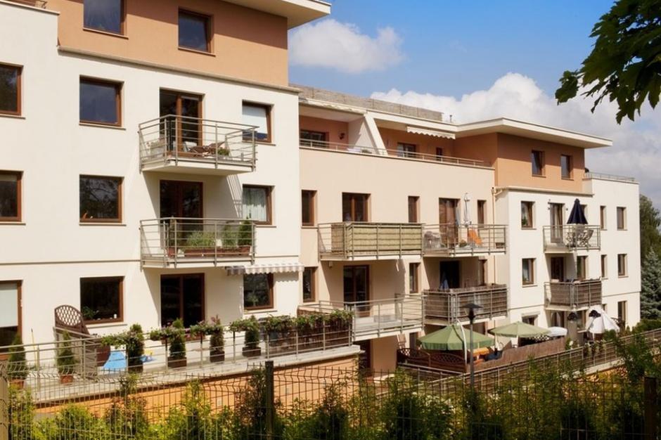 Apartamenty od Top Consulting: Luksus na tarasie