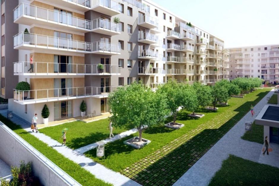 Apartamenty Kasztelańskie: Dobry adres w Opolu