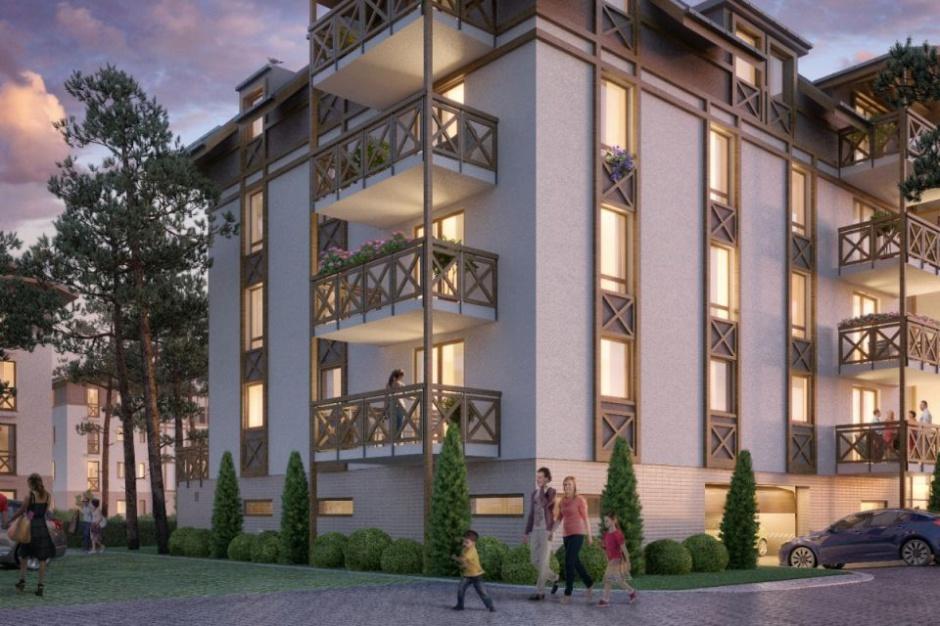 Nowe otwarcie Rezydencji Park Rodzinna