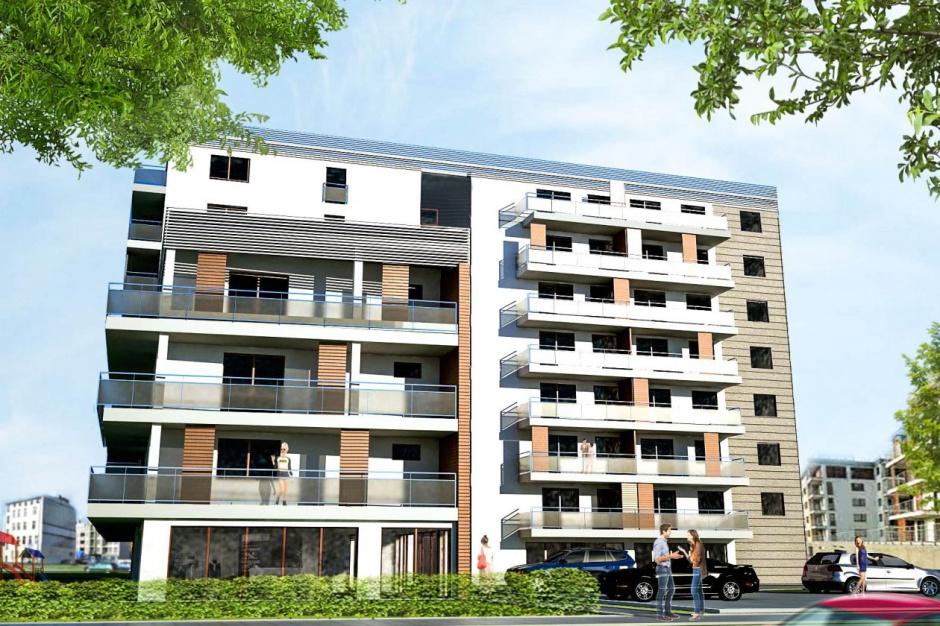 Gregor House: Topowa lokalizacja w centrum Opola