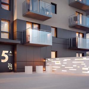 Spektrum: Euro Styl rusza z nowymi mieszkaniami w Gdańsku
