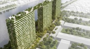 Diamond Lotus: Ekologiczne apartamenty w Ho Chi Minh City