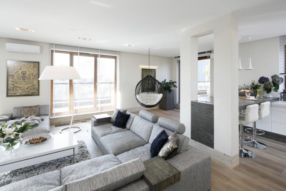 Nowoczesne mieszkania to nie tylko wnętrza. Inteligentne technologie w domu