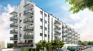 Dwupoziomowe mieszkania i gigantyczne ogrody. To nowa inwestycja w Olsztynie