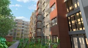 Śródmieście Odnowa kusi mieszkaniami nowych etapów