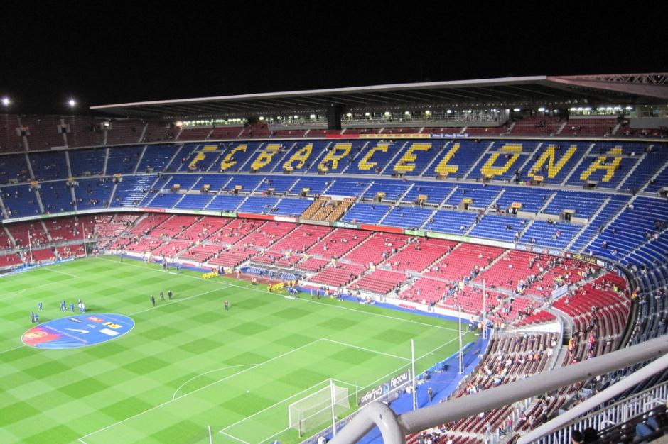 Deweloper kontra... FC Barcelona. Klub piłkarski musi zwrócić miliony