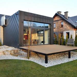 Domo Dom: Wygodny minimalizm dla jednej osoby