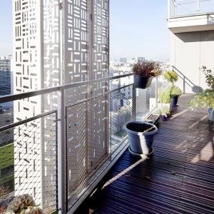 Paryż: Jedno osiedle, wiele programów mieszkaniowych