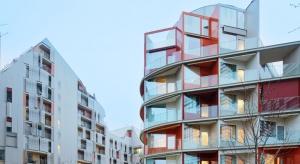 Jak Paryż miksuje programy mieszkaniowe?