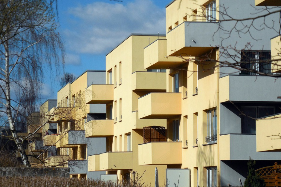 GUS: Jak zmieniają się ceny mieszkań?