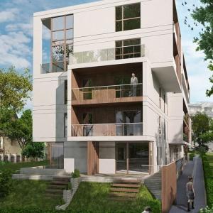 Mieszkania przy Parku Zaczarowanej Dorożki od HSD Inwestycje