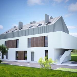 Cubic House intryguje awangardową architekturą