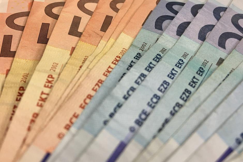 Ponad 14 mld zł dla polskich przedsiębiorców