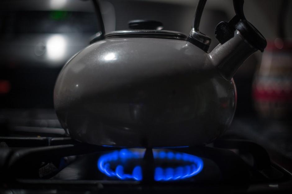 Ubywa mieszkań z piecykami gazowymi