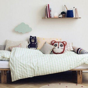 Jak stworzyć dobry nastrój w pokoju dziecka?