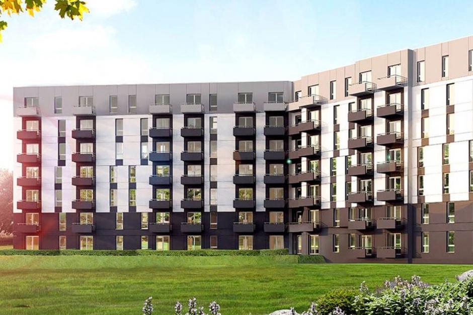 Murapol wybuduje duże osiedle w Krakowie