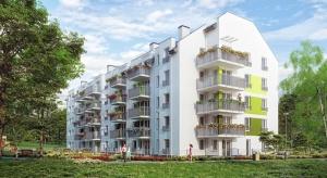 Develia po raz czwarty dodaje mieszkania do Osiedla Świętokrzyska Park