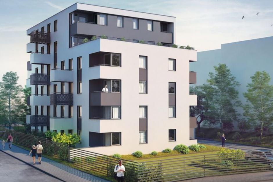Apartamenty Villa Sento są wykończone pod klucz