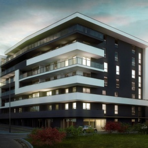 HSD Arrow Rydygiera zbuduje mieszkania na osiedlu Rżąka