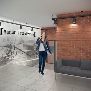Manufaktura Praska to mieszkania dla spragnionych miasta