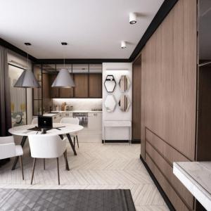 Solvo: Apartamenty w Gdańsku jak w Nowym Jorku