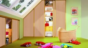 Jak urządzić pokój dla maluszka?