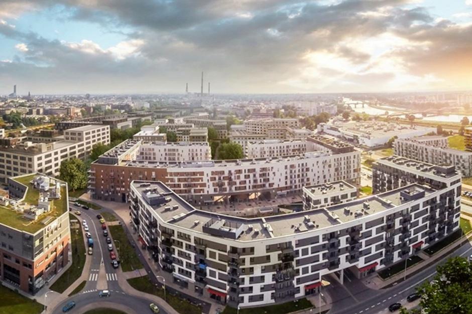 Promenady Wrocławskie z nowym wykonawcą