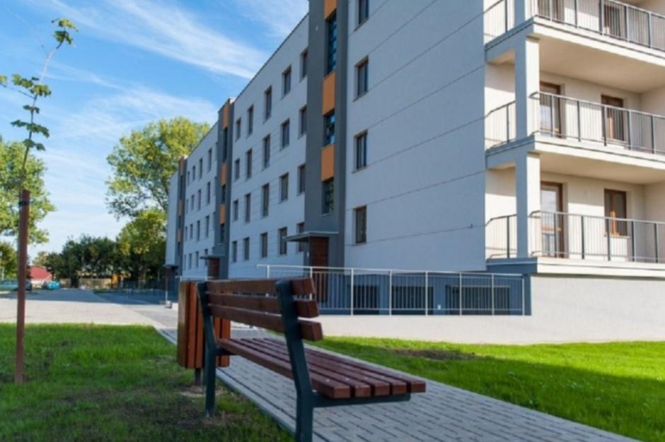Wakacyjna promocja mieszkań na Osiedlu Żyzna