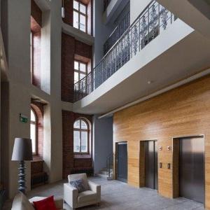 Apartamenty Sfera: Mieszkania przy galerii handlowej z widokiem na Beskidy