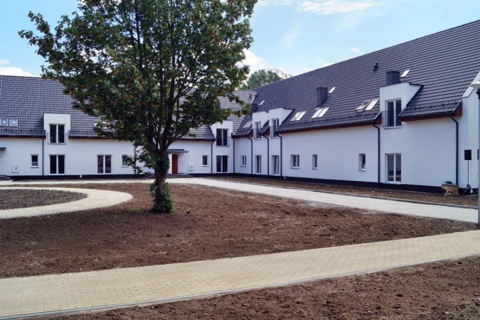 BGK finansuje lokale socjalne dla Dziwnowa