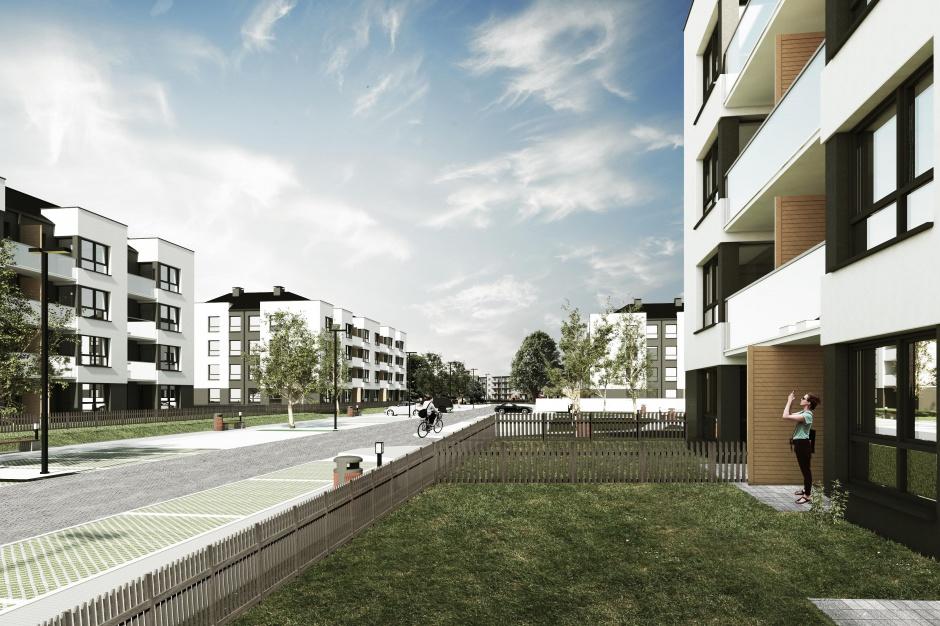 Dekpol rusza z pierwszą inwestycją w Gdyni