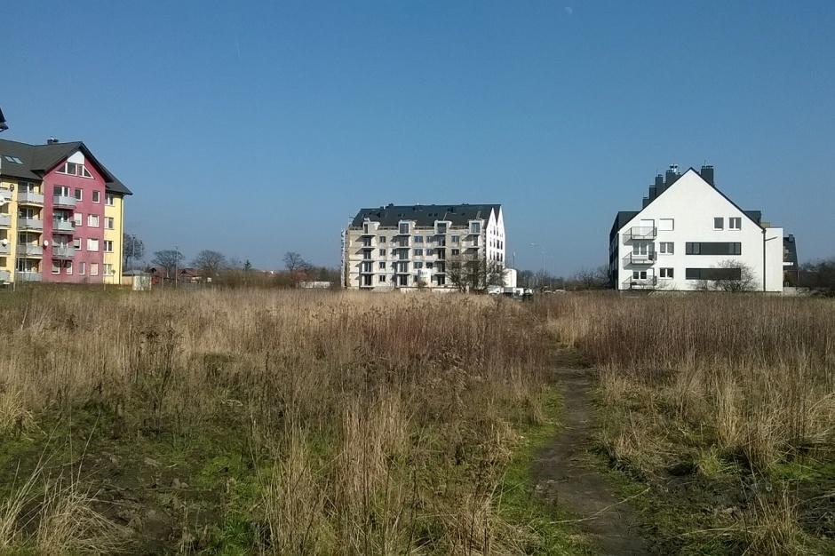 Na wrocławskich Złotnikach powstanie nowe osiedle