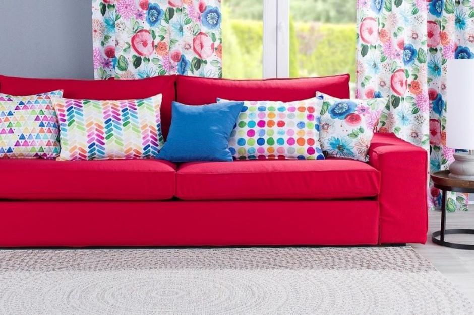 Jak odmienić wnętrze dzięki dywanom?
