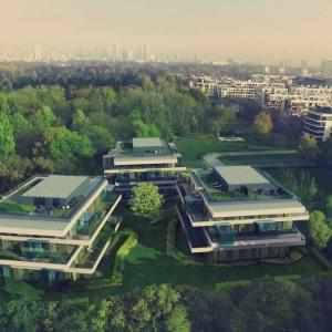 Jak będą wyglądać Finale Apartments?