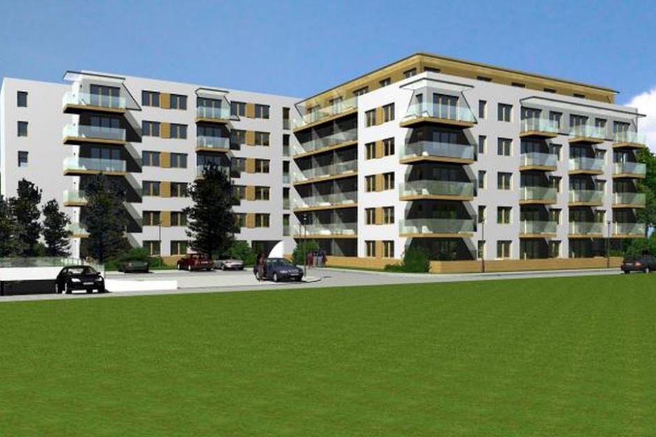 Mieszkania od Hartbexu powstają w Krakowie