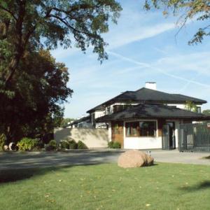Osiedle Aspen Park powstaje w otoczeniu starych drzew