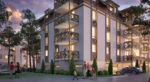 Rezydencja Park Rodzinna: Rusza sprzedaż drugiego etapu