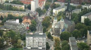Zakończył się kolejny etap przyłączania budynków do sieci ciepłowniczej we Wrocławiu