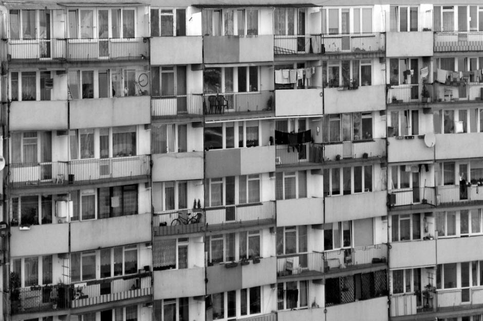 Poznań stawia na wielką płytę