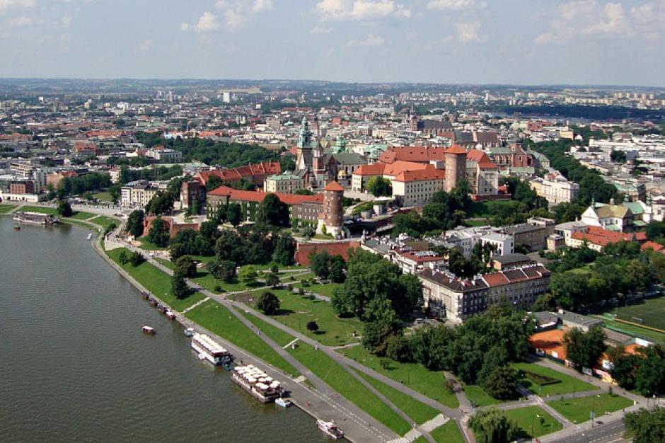 W Krakowie są popularne mieszkania na wynajem