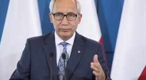 Minister Smoliński zdradza szczegóły Mieszkania Plus