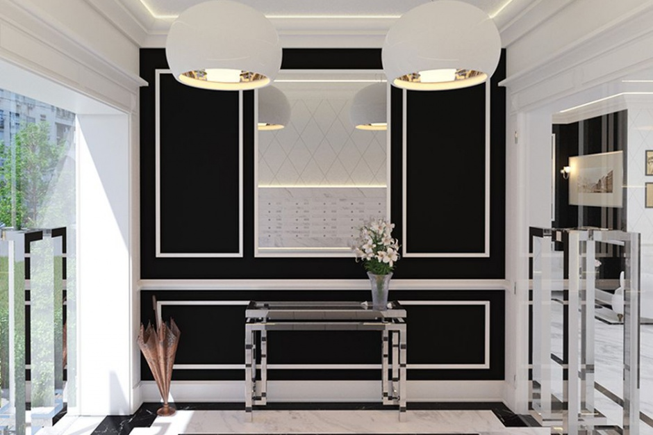 N1 Metropolitan Apartments: Luksusowe mieszkania w dolinie kamienic i fabryk