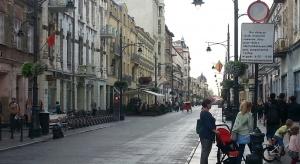 Expo 2022 w Łodzi szansą dla nowych apartamentowców