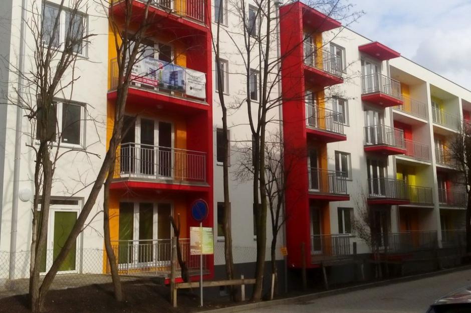 W Częstochowie powstają mieszkania przy Bardowskiego 25b