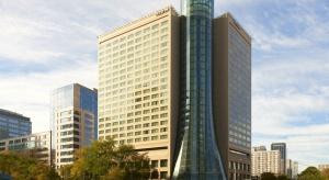 Westin pierwszym hotelem w Polsce z certyfikatem LEED