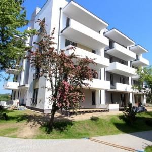 Rezydencja Ustronie Morskie nadmorską oazą apartamentową