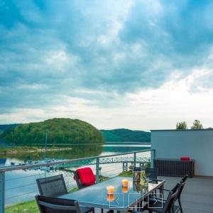 Invest Lemon kusi apartamentami na wynajem przy Jeziorze Rożnowskim