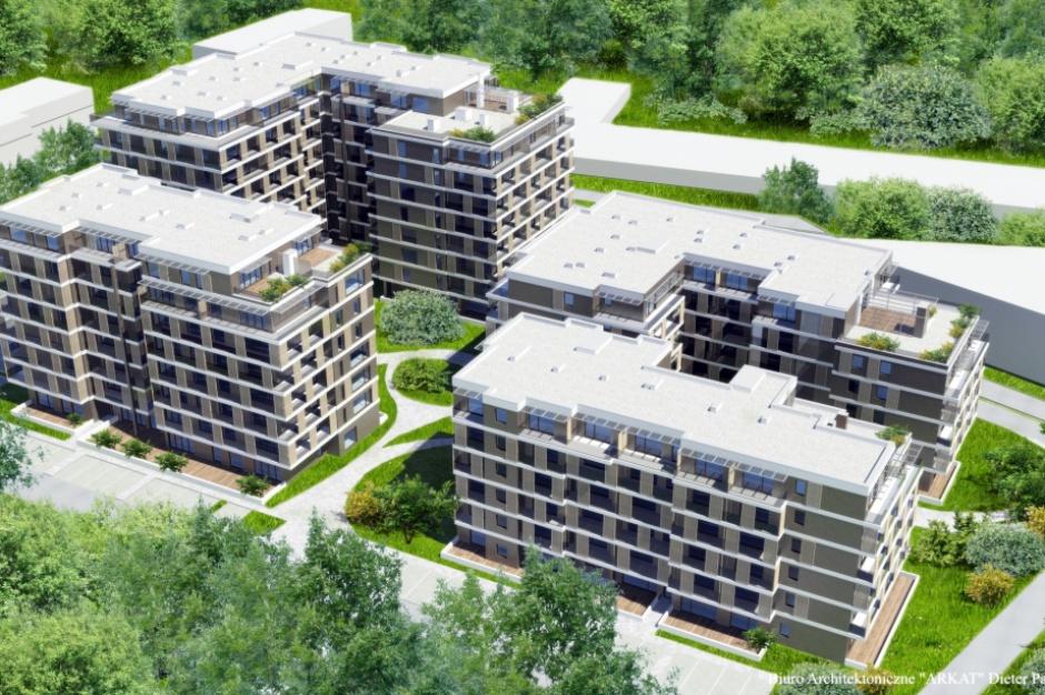 Ile mieszkań sprzedało JHM Development?