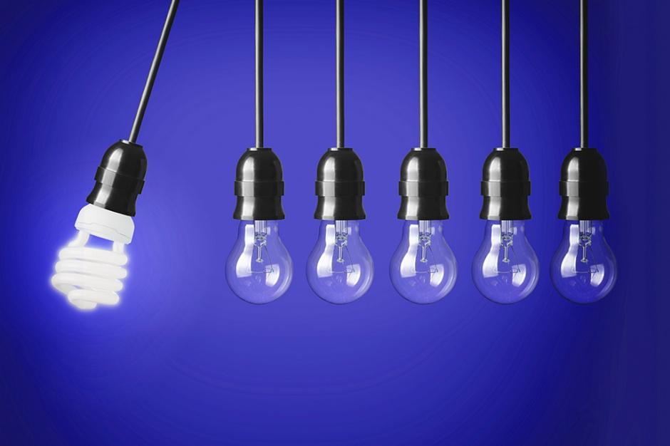 Wzorzec. Efektywny projekt energetyczny: Konkurs dla zielonych budynków