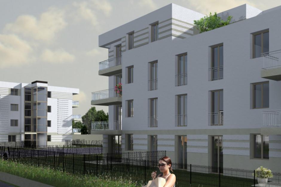 Rezydencja Góra Kalwaria: eleganckie mieszkania przy skarpie